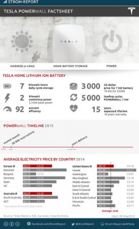 Tesla Details